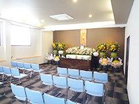 富山市 家族葬ホールいずみ